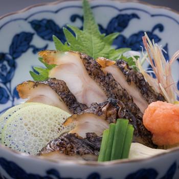 「司 高知本店」料理 952616 うつぼたたき
