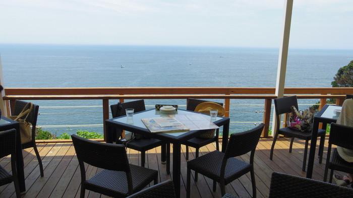 イル キャンティ 江ノ島 IL CHIANTI BEACHE(イルキャンティビーチェ)(江ノ島・鵠沼/イタリアン(イタリア料理))